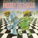 Jimmy Bo Horne-Dance across the Floor_Cover front LP