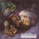 Jorge Reyes-Mexican Music Prehispanic_Cover front