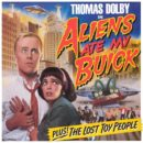 Thomas Dolby-Aliens ate my Buick_Cover front