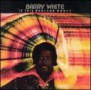 Barry White - Is that whatcha wont Cover