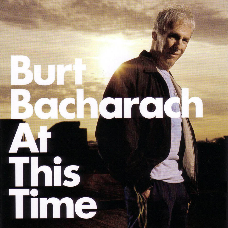 Burt Bacharach - Easy Loungin' - Twenty Easy Listening Classics