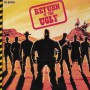 Bad Manners-Return of the Ugly_Cover front