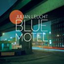 Julian Leucht-Blue Motel_Cover front