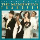Manhattan Transfer-Very Best of_Cover front