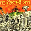 Babylon Circus-Musika_Cover front