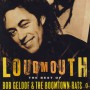 Loudmouth_Best of Geldorf, Boomtown Rats_Cover front
