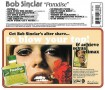 Bob Sinclair-Paradise_Cover back CD