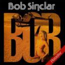 Bob Sinclair-Paradise_Cover front