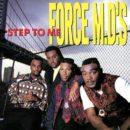 Force MD's-Step to me_Cover front
