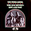 Persuaders-Thin Line between Love and Hate_Cover front