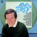 AndyWilliams-Love, Andy_Cover front