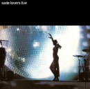 Sade-Lovers Live_Cover front