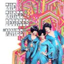 Three Degrees-Maybe_Cover front