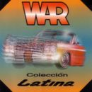 War-Coleccion Latina_Cover front