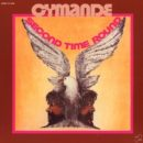 Cymande-Second Time Round_Cover front
