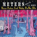 Meters & JB Horns-Live at the Moonwalker 2nd_Cover front