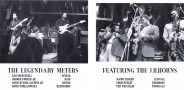 Meters & JB Horns-Live at the Moonwalker 2nd_Inlay Band