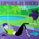 Ursula 1000-Kinda' Kinky_Cover front