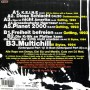 Absolute Beginner-The Early Years_Cover back LP