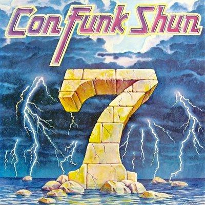 Con Funk Shun - Straight from the Heart (Live) Lyrics