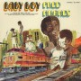 Fred Hughes-Baby Boy_Cover front