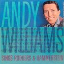 Andy Williams sings Rodgers and Hammerstein_Cover front