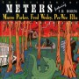 Meters and JB Horns-Live at the Moonwalker Vol.1_Cover front