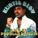 Kurtis Blow-Back by Popular Demand_Cover front