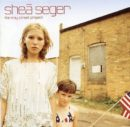 Shea Seger-The May Street Project_Cover front