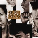 Simple Minds-Once upon a Time_Cover front LP