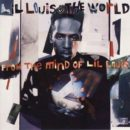 Lil Louis and The World-From the Mind of Lil Louis_Cover front_