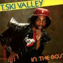 T.Ski Valley-In the 80s_Cover front