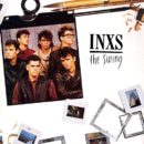INXS-The Swing_Cover front