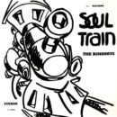 Rimshots-Soul Train_Cover front LP
